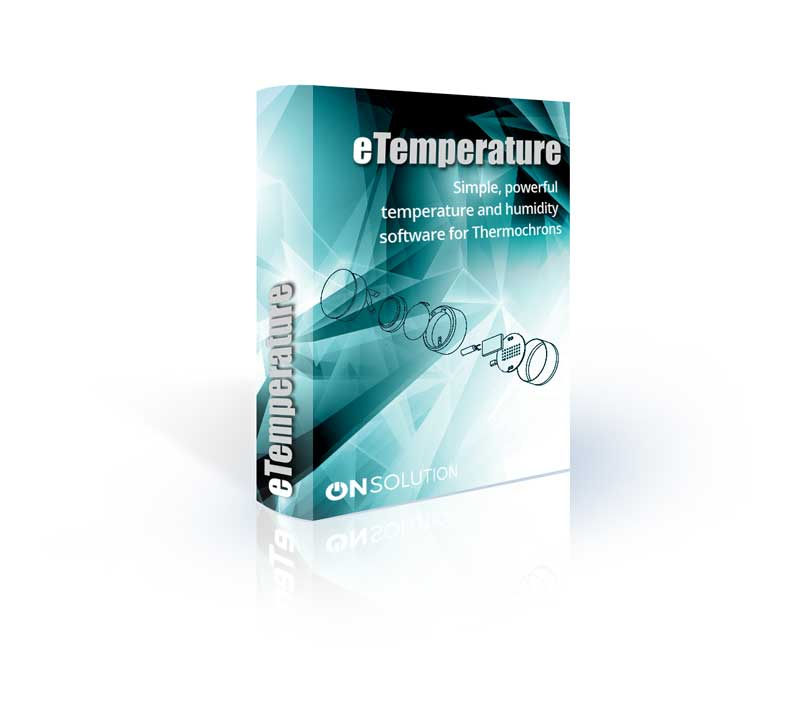 eTemperature-Box