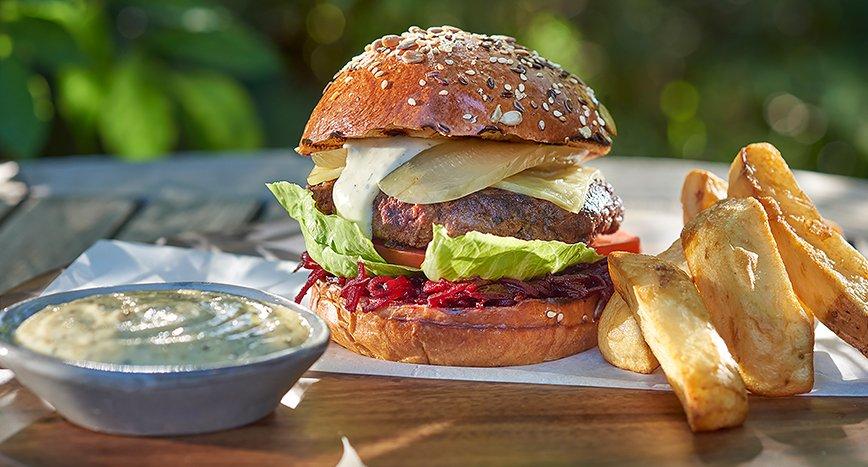 foodfx burger