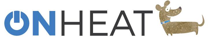 OnHeat logo